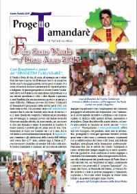 Notiziario di Natale 2011