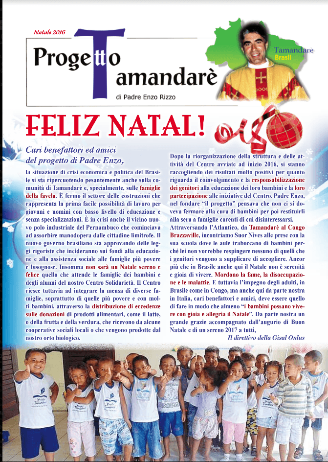 Feliz natale 2016