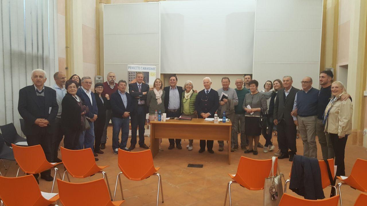 ASSEMBLEA DEI SOCI GISAL IL 13 MAGGIO 2017
