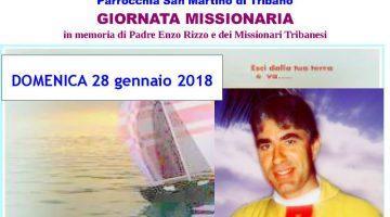 GIORNATA MISSIONARIA IN RICORDO DI PADRE ENZO A 18 ANNI DALLA MORTE