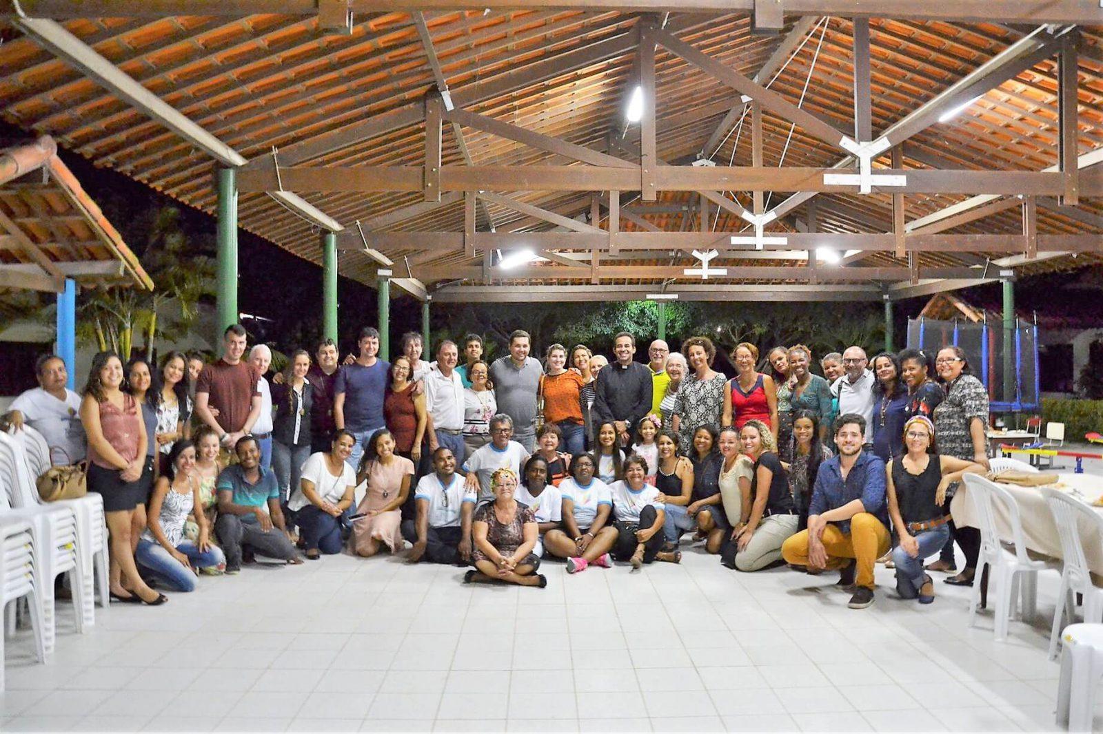 Nuovo Consiglio Direttivo al Centro Solidarietà di Tamandaré