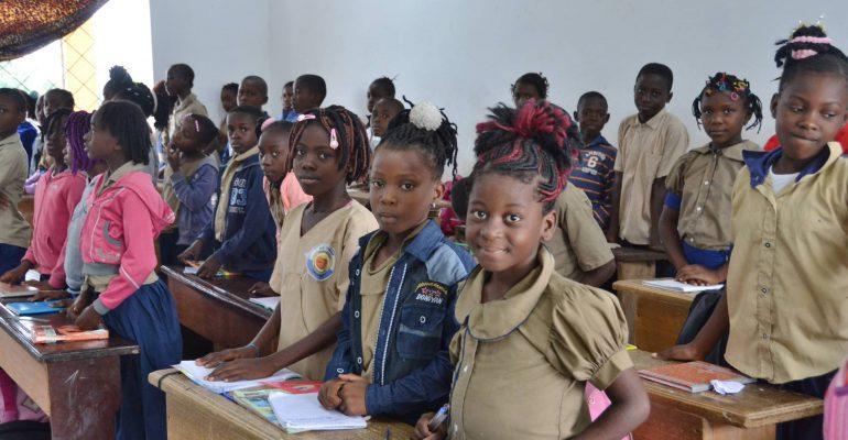 VIDEO SULLA MISSIONE DELLE SUORE MEDEE IN CONGO BRAZZAVILLE
