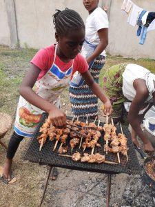 Come migliorare il futuro delle bambine in Congo